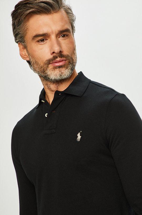 černá Polo Ralph Lauren - Polo tričko