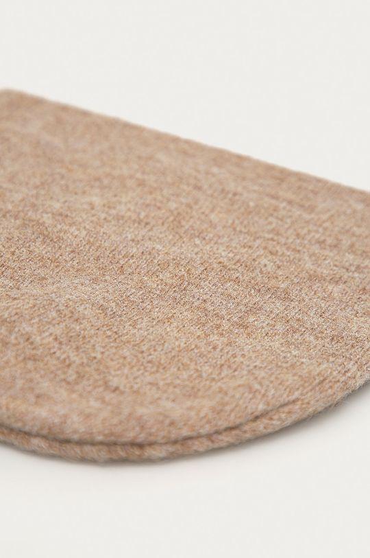 Pieces - Čiapka  5% Elastan, 95% Polyester