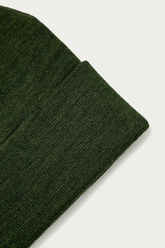 Pieces - Čepice  40% Akryl, 30% Recyklovaný polyester, 30% Polyester
