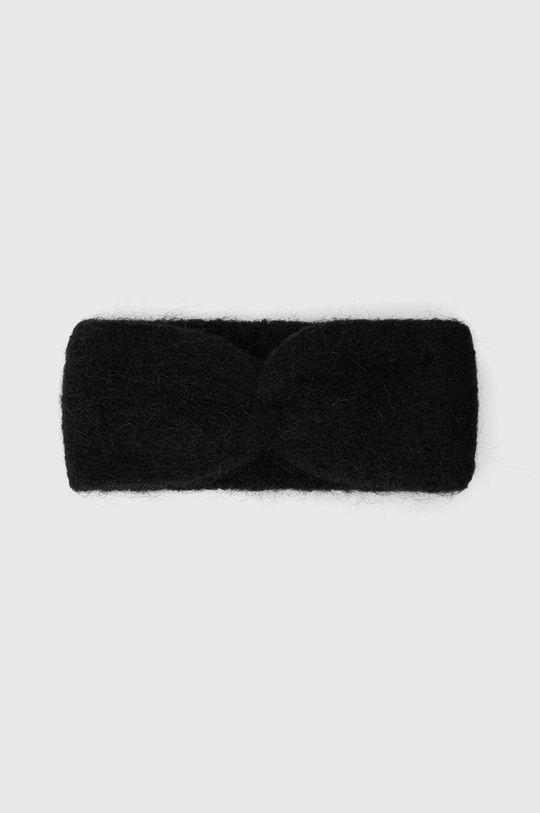 Pieces - Bentita negru
