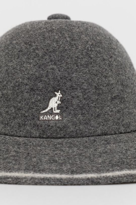 Kangol - Kapelusz szary