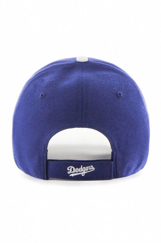 47brand - Czapka Los Angeles Dodgers niebieski