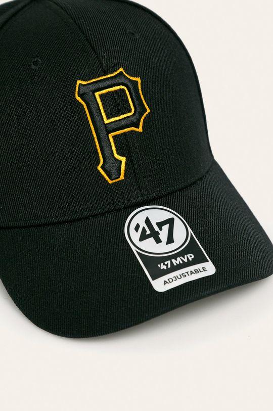 47brand - Caciula Pittsburgh Pirates Mvp negru