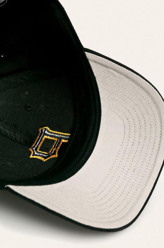 negru 47brand - Caciula Pittsburgh Pirates Mvp