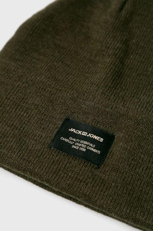 Jack & Jones - Căciulă Beanie Noos Materialul de bază: 100% Acril
