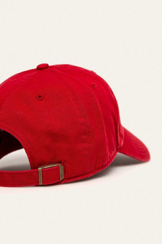 47brand - Čepice Boston Red Sox červená
