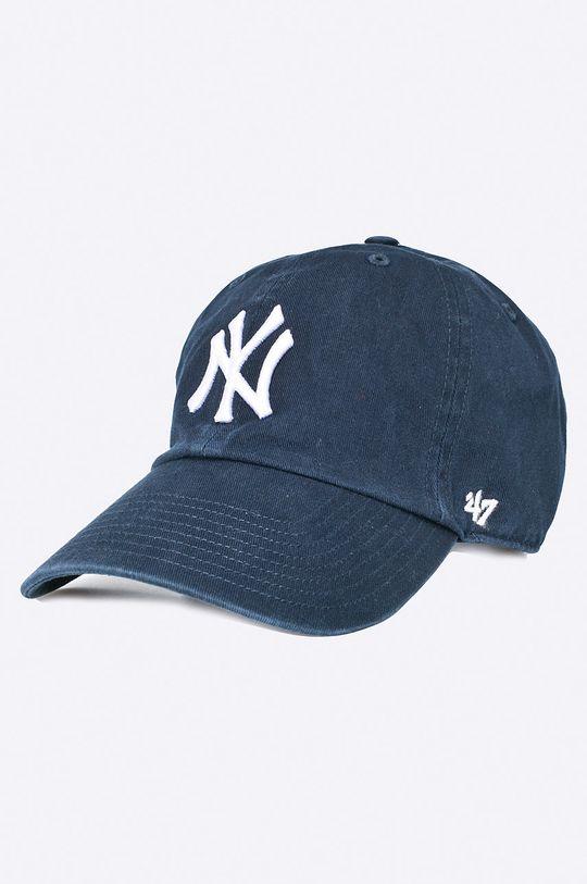 granatowy 47brand - Czapka New York Yankees Męski