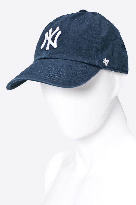 47brand - Czapka New York Yankees granatowy