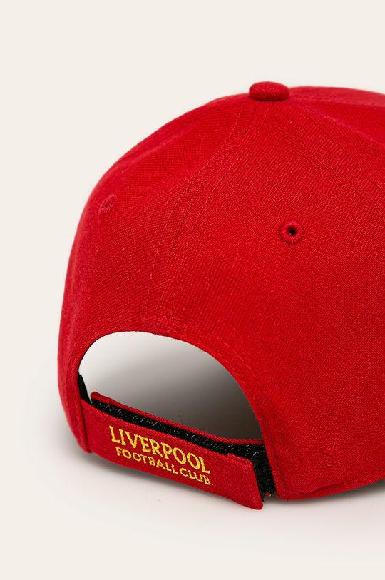 47brand - Čepice Liverpool Fc 100% Bavlna