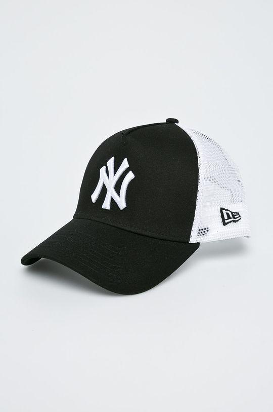 czarny New Era - Czapka New York Yankees Męski
