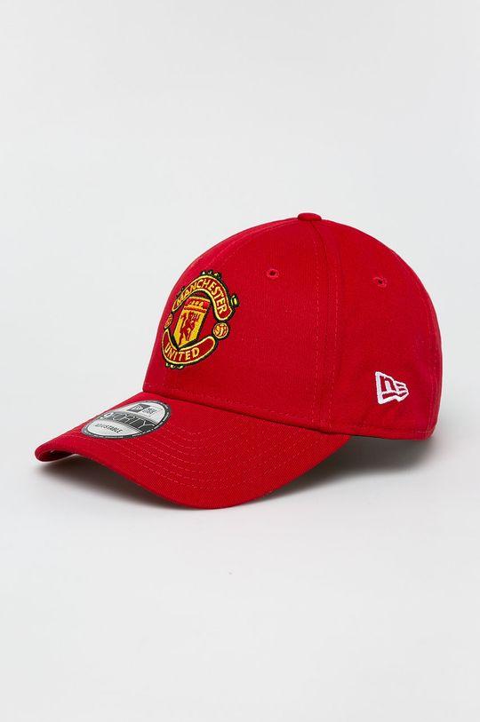 rosu New Era - Sapca Manchester United De bărbați