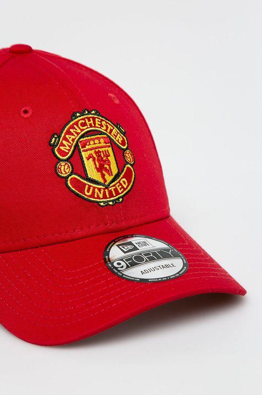 New Era - Sapca Manchester United rosu