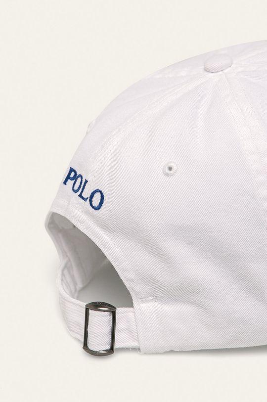 Polo Ralph Lauren – Sapca alb