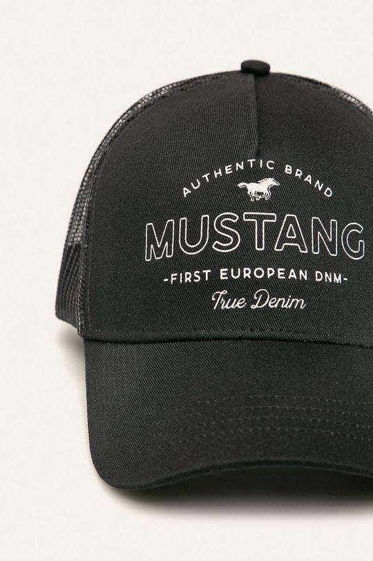 Mustang - Čepice  100% Bavlna