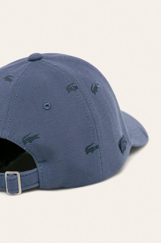 Lacoste - Čepice modrá
