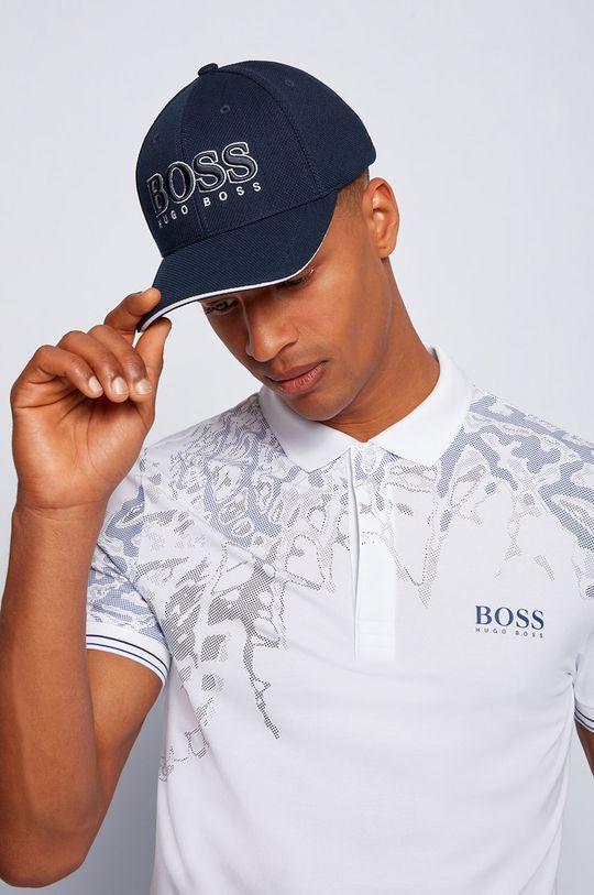 Boss - Sapca Boss Athleisure bleumarin