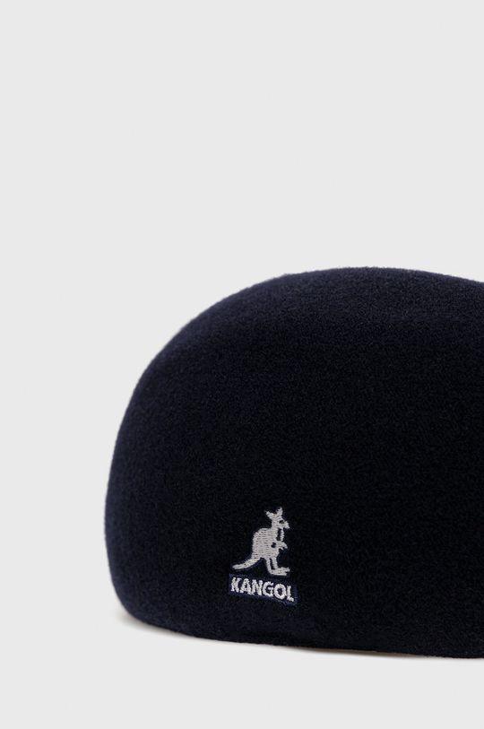 Kangol - Kaszkiet wełniany Materiał zasadniczy: 30 % Modakryl, 70 % Wełna, Inne materiały: 100 % Nylon