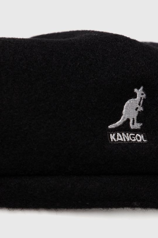 Kangol - Kaszkiet czarny
