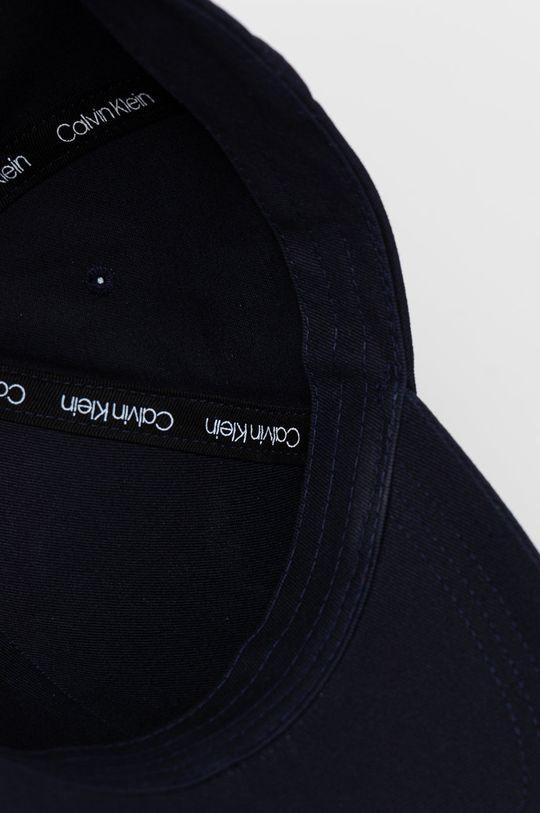 granatowy Calvin Klein - Czapka