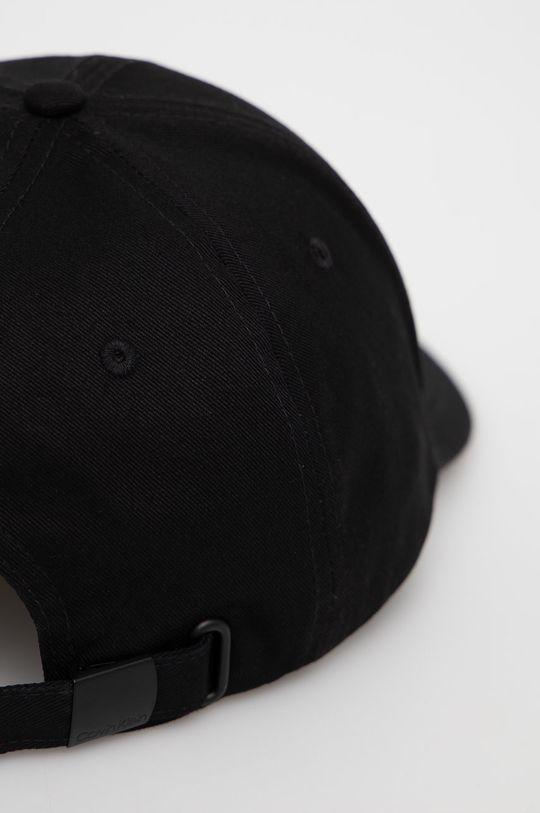 Calvin Klein - Czapka 100 % Bawełna