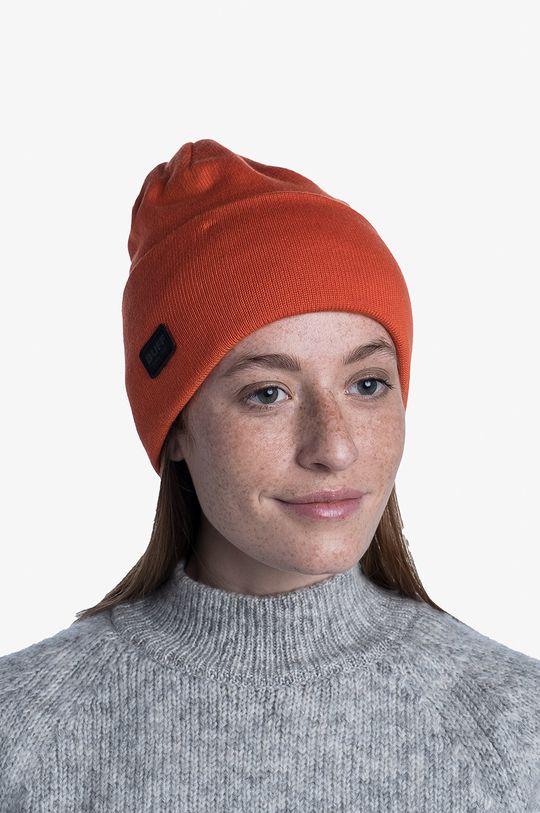 Buff - Czapka Niels pomarańczowy