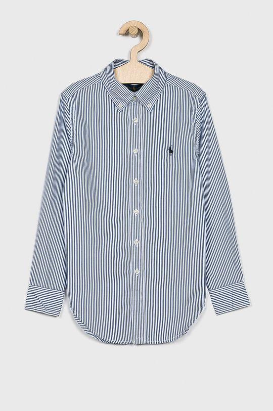 niebieski Polo Ralph Lauren - Koszula dziecięca 134-176 cm Chłopięcy