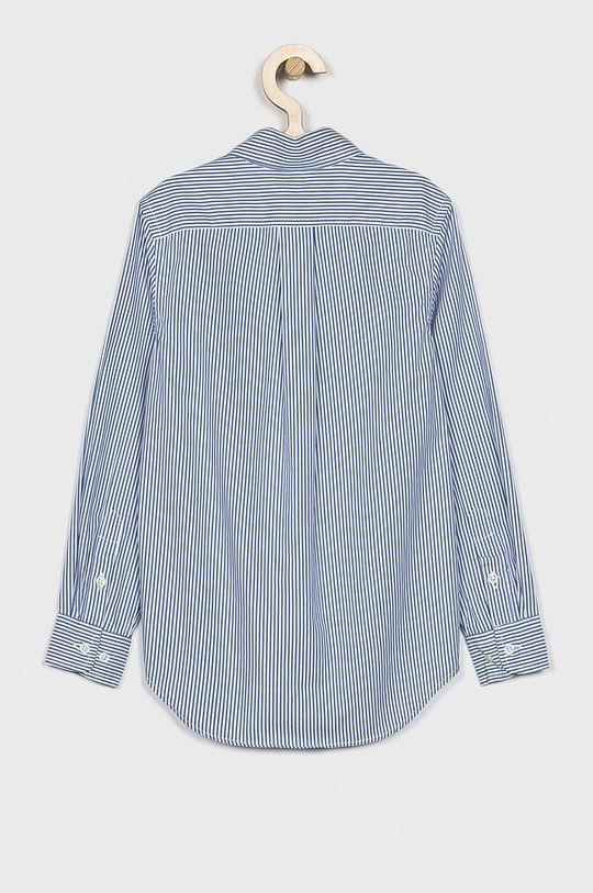 Polo Ralph Lauren - Koszula dziecięca 134-176 cm niebieski