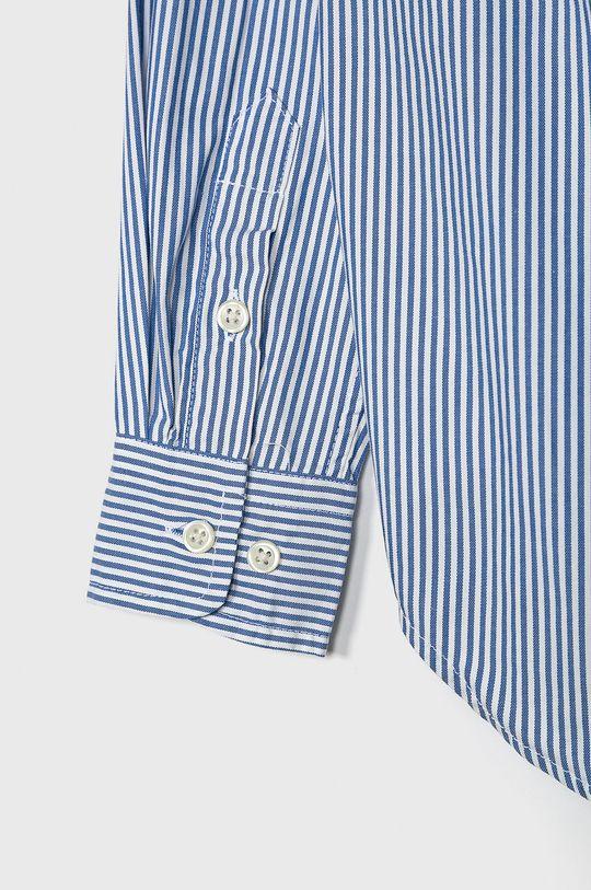 niebieski Polo Ralph Lauren - Koszula dziecięca 134-176 cm