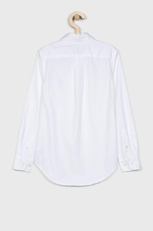 Polo Ralph Lauren - Koszula dziecięca 134-176 cm biały