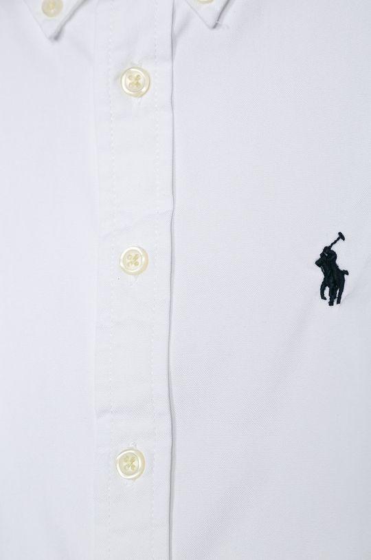 Polo Ralph Lauren - Koszula dziecięca 134-176 cm 100 % Bawełna,