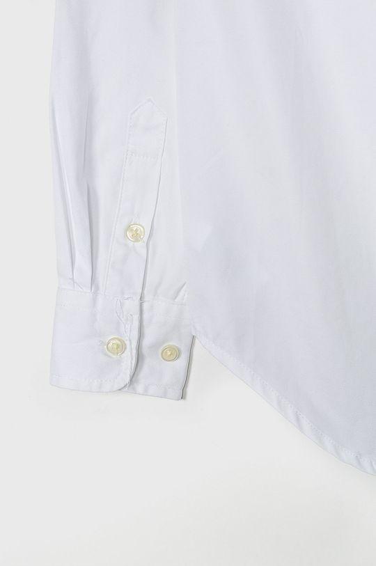 biały Polo Ralph Lauren - Koszula dziecięca 134-176 cm
