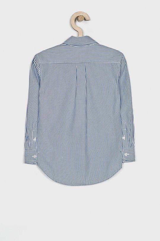 Polo Ralph Lauren - Koszula dziecięca 92-104 cm niebieski