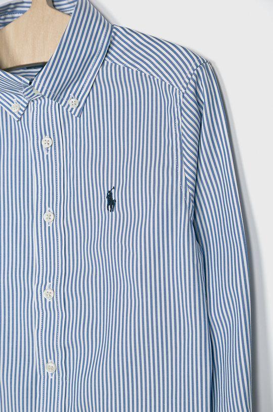 Polo Ralph Lauren - Koszula dziecięca 92-104 cm 100 % Bawełna,