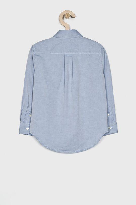 Polo Ralph Lauren - Camasa copii 92-104 cm albastru