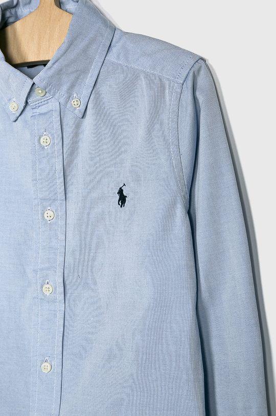Polo Ralph Lauren - Camasa copii 92-104 cm 100% Bumbac