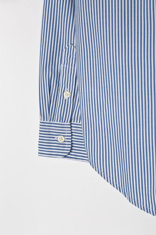 niebieski Polo Ralph Lauren - Koszula dziecięca 110-128 cm