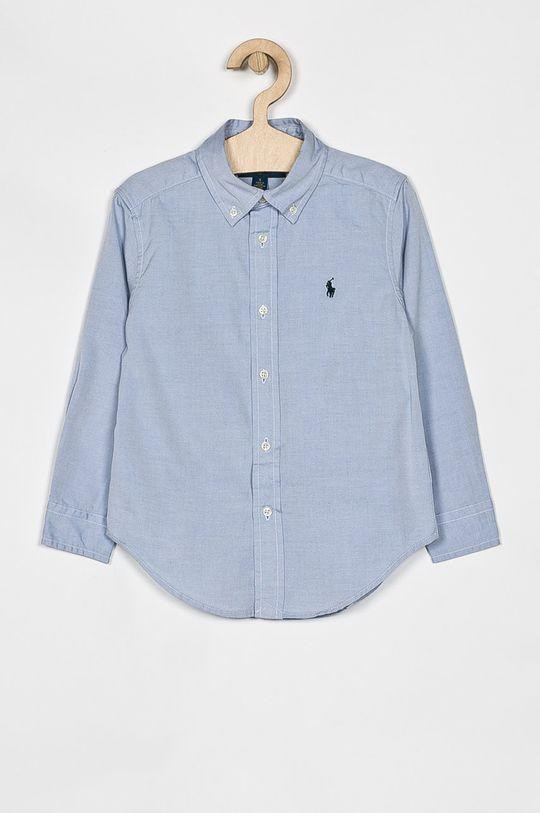 albastru Polo Ralph Lauren - Camasa copii 110-128 cm De băieți