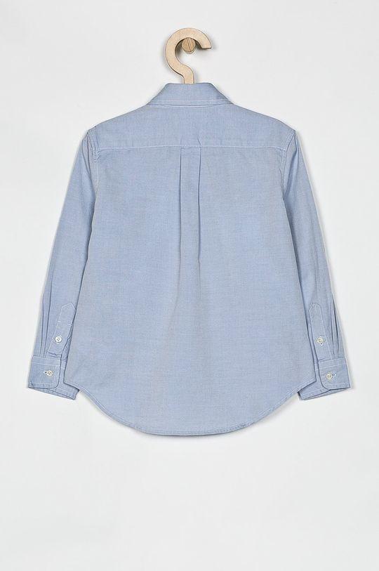 Polo Ralph Lauren - Camasa copii 110-128 cm albastru