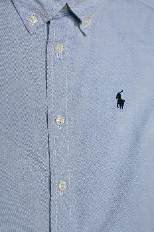 Polo Ralph Lauren - Koszula dziecięca 110-128 cm 100 % Bawełna,