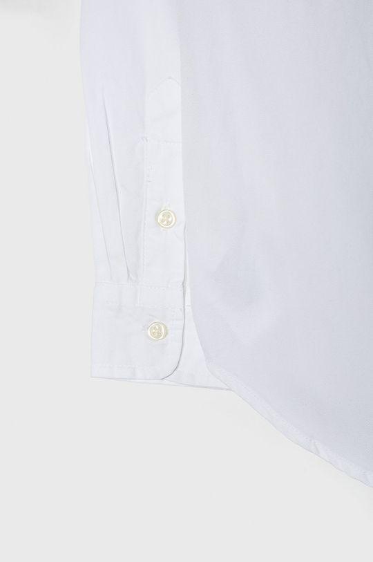 alb Polo Ralph Lauren - Camasa copii 110-128 cm