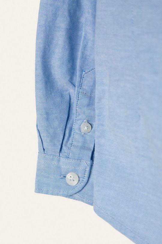 albastru pal Tommy Hilfiger - Camasa copii 86-176 cm