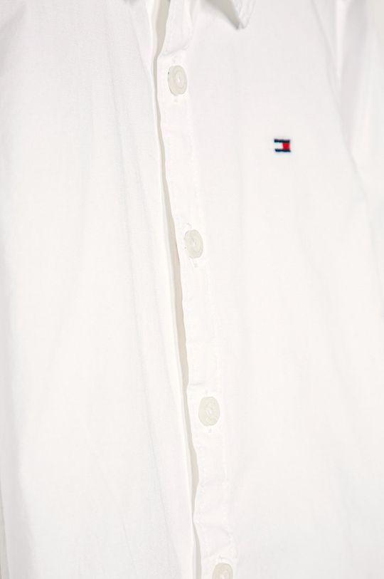 Tommy Hilfiger - Koszula dziecięca 86-176 cm biały