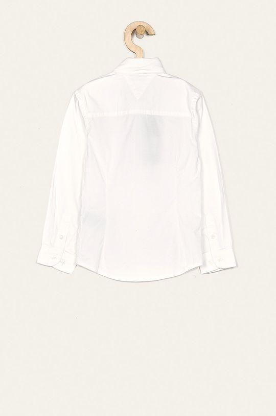 Tommy Hilfiger - Koszula dziecięca 86-176 cm 97 % Bawełna, 3 % Elastan