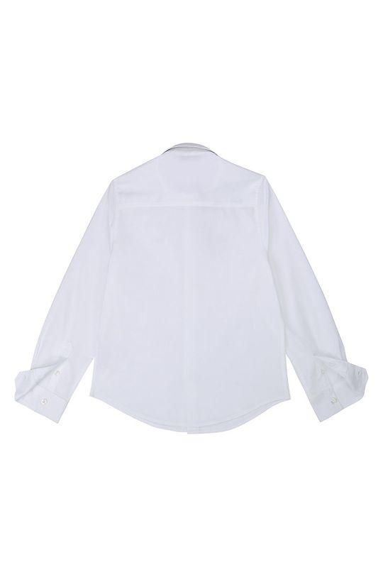 Boss - Koszula dziecięca 104-110 cm 100 % Bawełna
