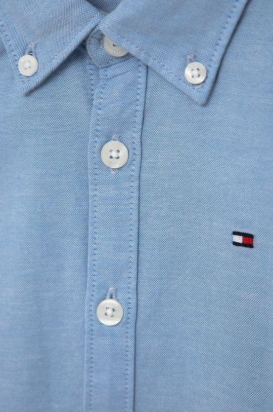 Tommy Hilfiger - Koszula dziecięca 97 % Bawełna, 3 % Elastan