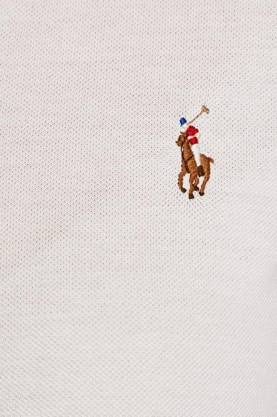Polo Ralph Lauren - Camasa alb