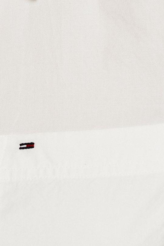 Tommy Jeans - Košeľa biela