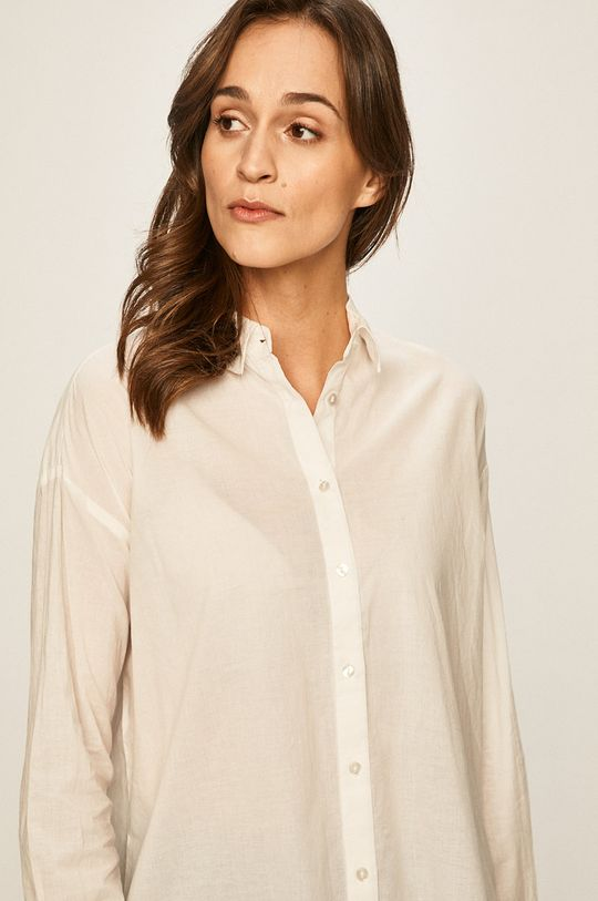 biały Vero Moda - Koszula