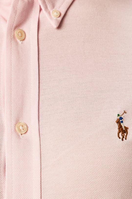 Polo Ralph Lauren - Риза розов
