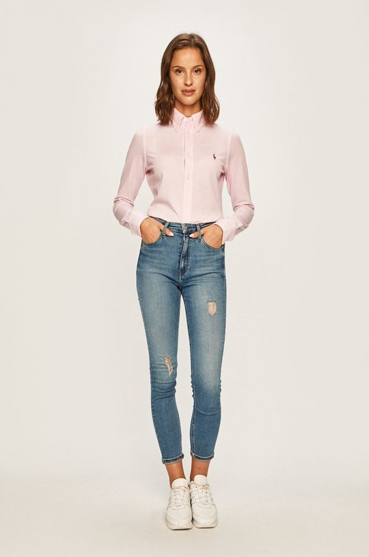 Polo Ralph Lauren - Риза  100% Памук